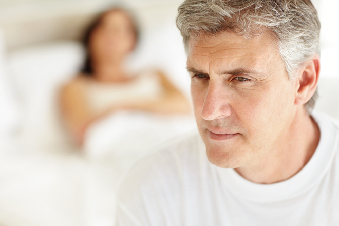 Psychological Erectile Dysfunction (ED)