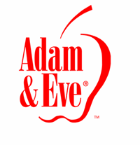 adam and eve logo