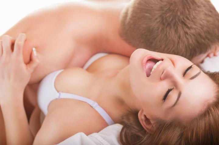 Can sexy talk make you orgasm