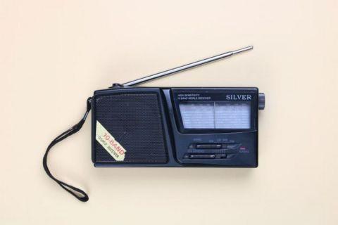Celeste Featured on Radio Blowfish
